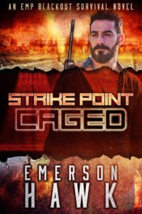 Strike Point Caged Final Cover